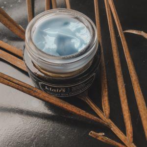 Skincare image of Dear Klairs Midnight Calming Cream
